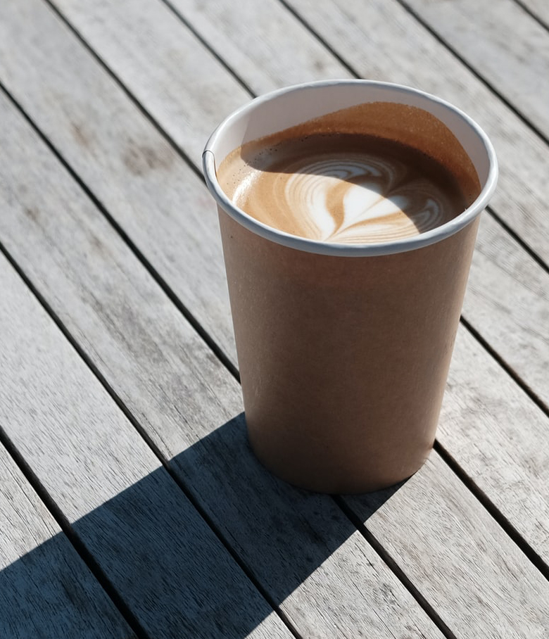 Hoffmanns Cafebar - Nachhaltigkeit